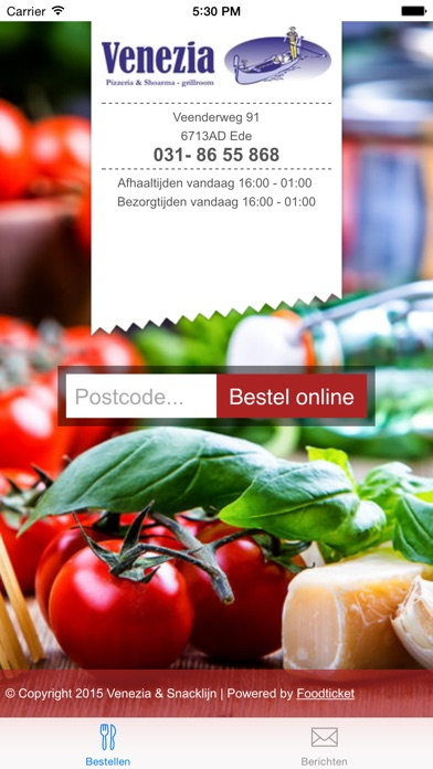 download Venezia & Snacklijn apps 1