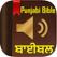 Punjabi Bible (Audio)