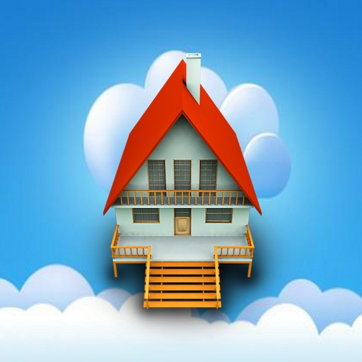 Build your dream house free by angel manuel fernandez for Create your dream house