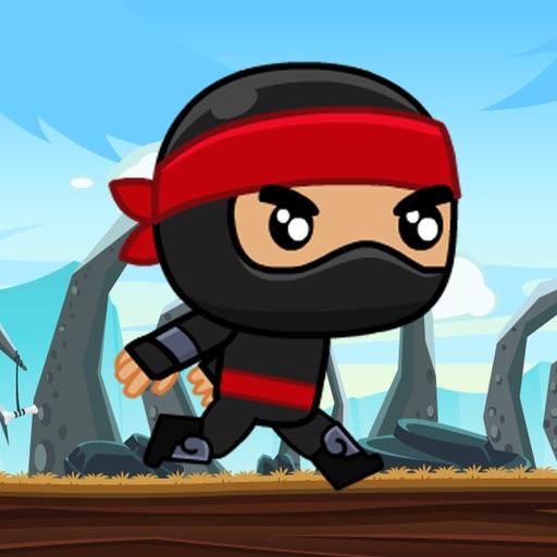 Run Ninja Pro iOS App