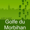 Gulf of Morbihan offline map