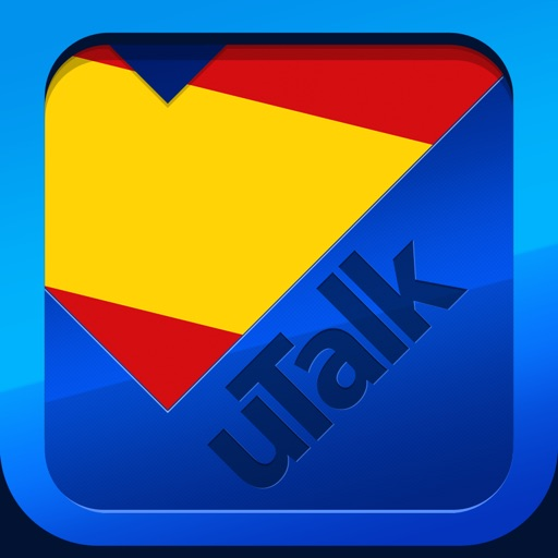 uTalk Classic Learn Spanish