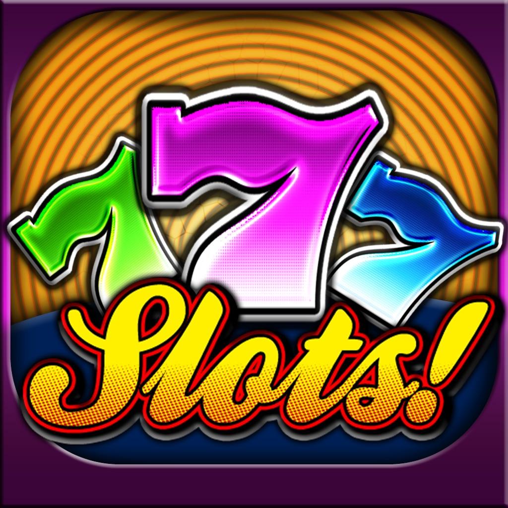 all slot casino