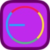 Impossible Circle Reflex – Train your Brain with the Color Dial