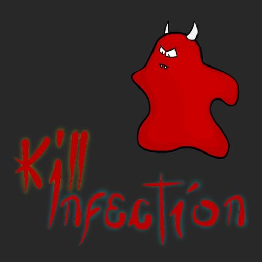 Killinfection iOS App