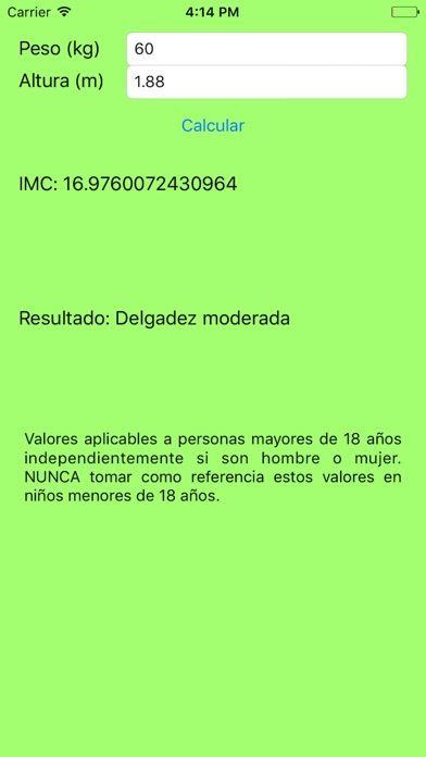 download IMCalculator apps 0