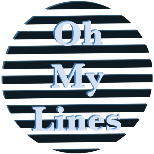 Oh My Lines