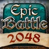 Epic Battle 2048