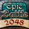 Epic Battle 2048