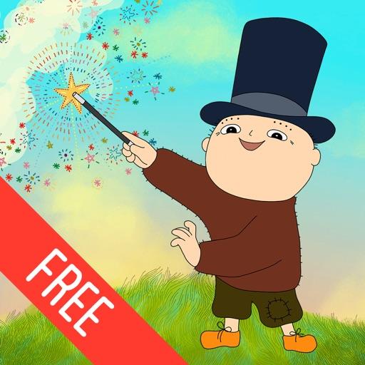 Hocus Pocus Alfie Atkins (FREE) iOS App