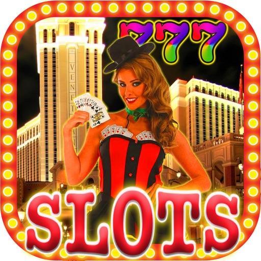 One Casino Slots of Las Vegas: Play Sloto Mania Free iOS App
