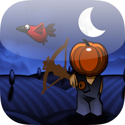 Shoot The Birds With Your Crossbow - A Complete Hunting Day iOS App