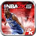 NBA 2K15 iOS