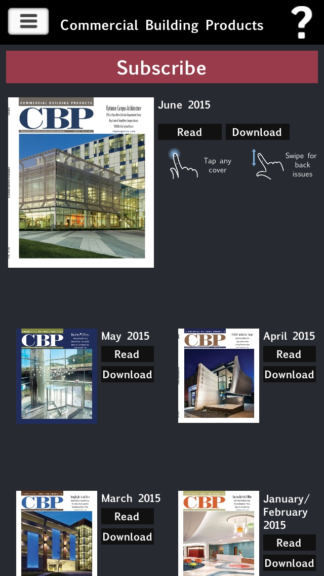 download Commercial Architecture apps 1