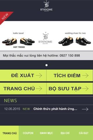 Cửa hàng giày BTAHOME screenshot 2