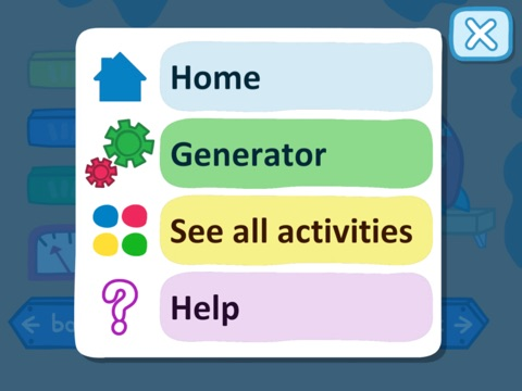 Peppa Pig: Activity Maker для iPad