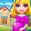My New Baby Hospital - Mommy Care Doctor Game