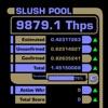 Slush Monitor