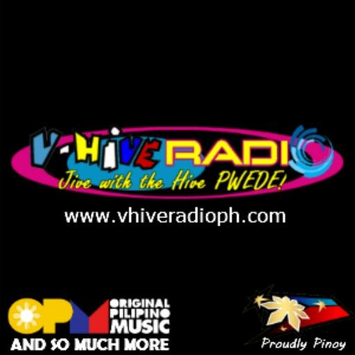 V-Hive Radio Philippines iOS App