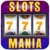 Slot Mania : free casino slot game