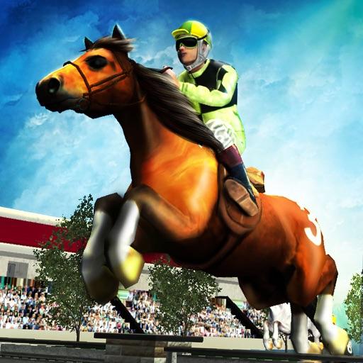 Ippica simulatore 3d virtual equitazione gioco per for Giochi di cavalli da corsa
