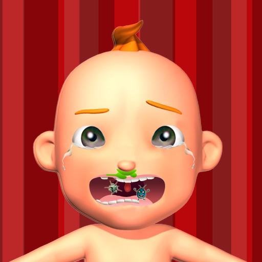 Allergy Baby Doctor Office iOS App