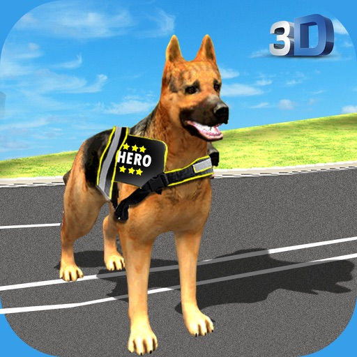 Città Eroe Dog Rescue