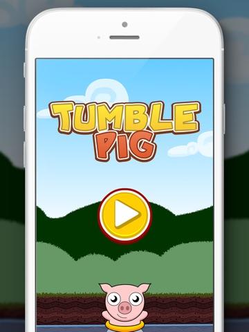 Tumble Pig Screenshot