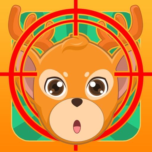 Bow & Arrow Challenge: Big Deer Hunt Pro iOS App