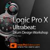 Course For Logic Pro X's Drum Design Workshop