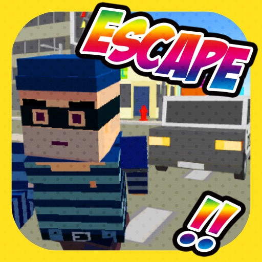ESCAPE!!!!!! iOS App