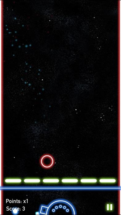 Space Cannon Saga Screenshot