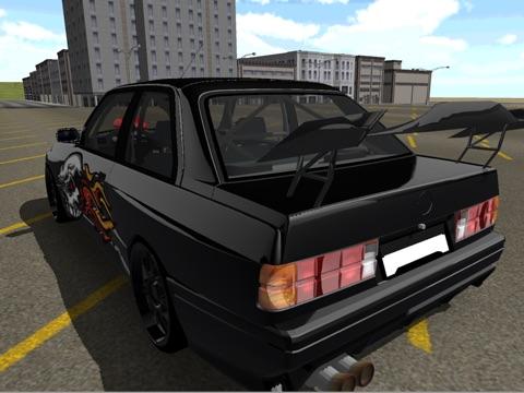 Скачать игру E30 Modifiye & Drift 3D