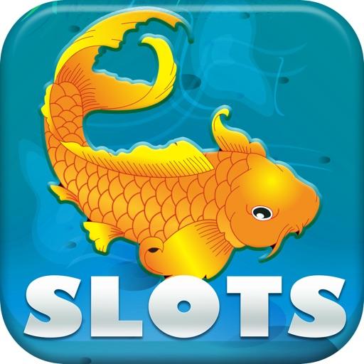 Mr Fish Craze Lucky Slots - Free Xtreme Las Vegas Casino with Bonus Games