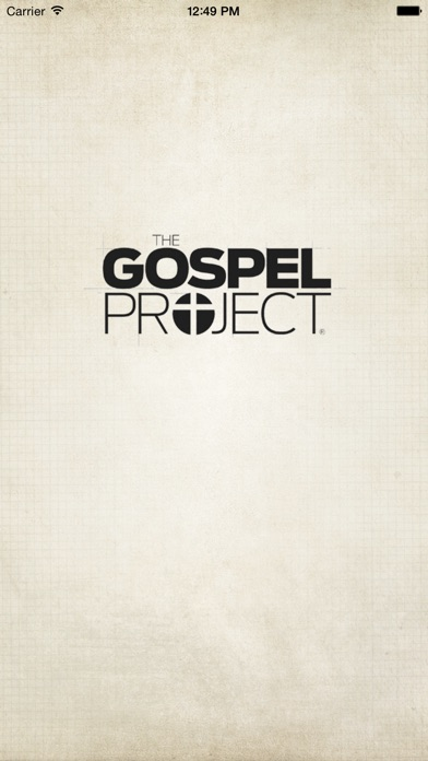 download The Gospel Project apps 1