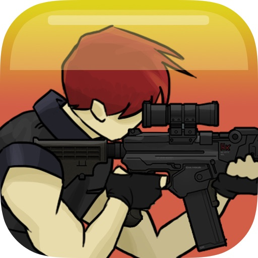 Genisys Robot Battle Attack Pro iOS App