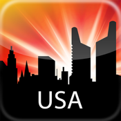 Dynavix USA GPS Navigation icon