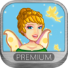 Fairy dress: dress up fairies and princesses for girls Pro game