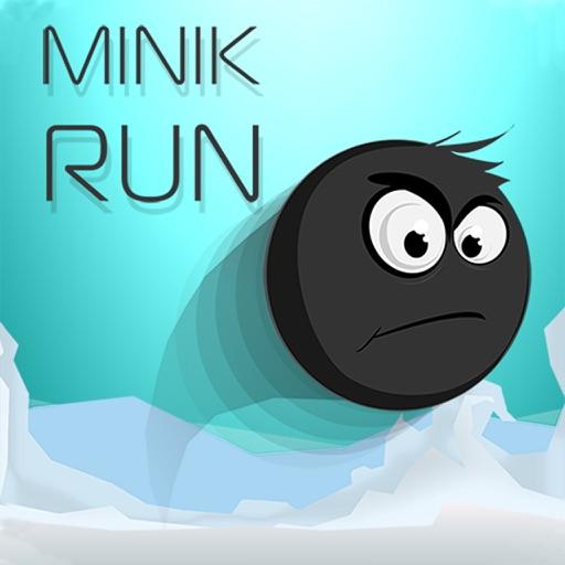 Minik run iOS App