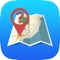 download Where am I Now Lite - Get your current location and coordinates along with altitude