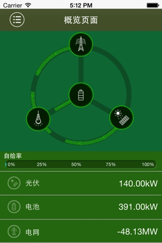 BYD EnergyMS screenshot 3