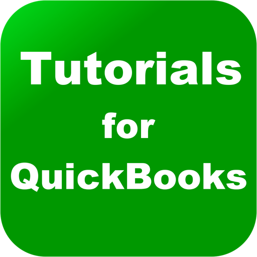 Tutorials for Quickbooks