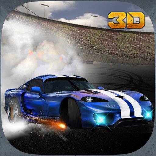 Top Speed Car Race Drifting: Real Drift iOS App