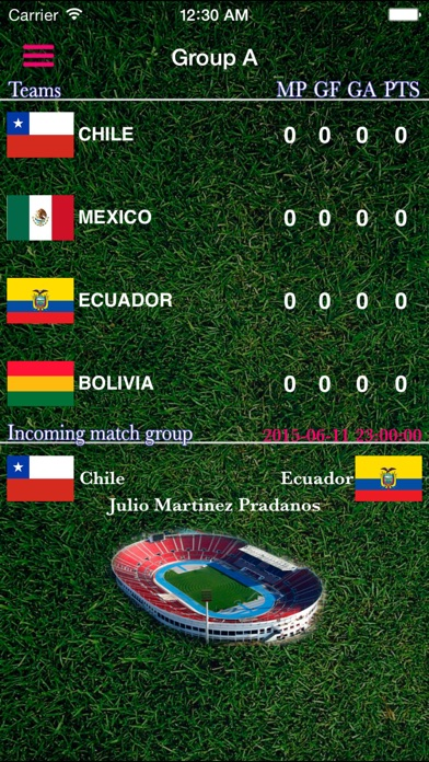 download America football 2015 apps 1