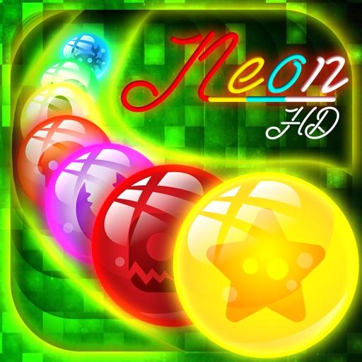 Marble Blast Neon iOS App