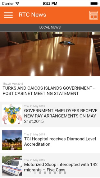 download Radio Turks & Caicos apps 2