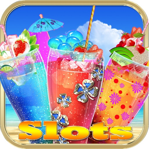 Candy VS soda slots – Vegas style progressive jackpot casino game iOS App