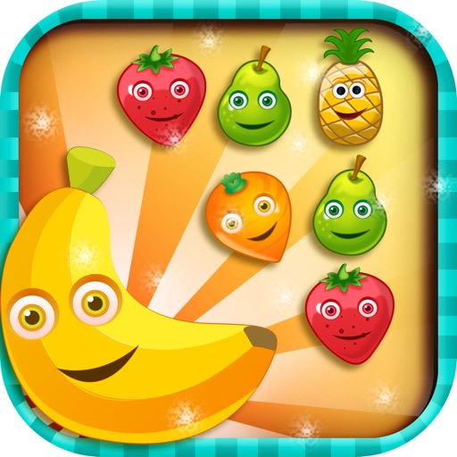 Fruit Shooter 2D iOS App