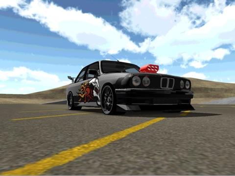 Скачать E30 Modifiye & Drift 3D