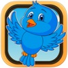 Amazing Bird Adventure - cool sky racing arcade game